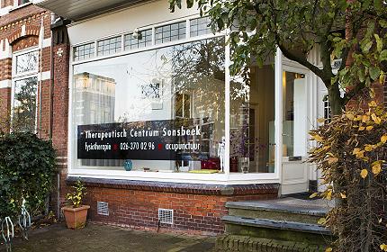 Therapeutisch Centrum Sonsbeek - Staringstraa 81, Arnhem